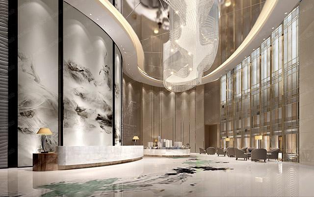 郑州酒店大堂设计几大技巧